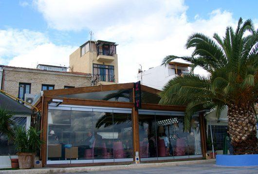 Ierapetra im Dezember 2008