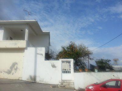 Haus in der Nähe von Panormos