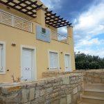 Haus Arkardi Hill nahe Rethymnon
