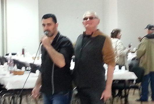 Ilias Horeftakis
