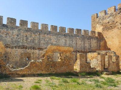 Frangokastello Kreta