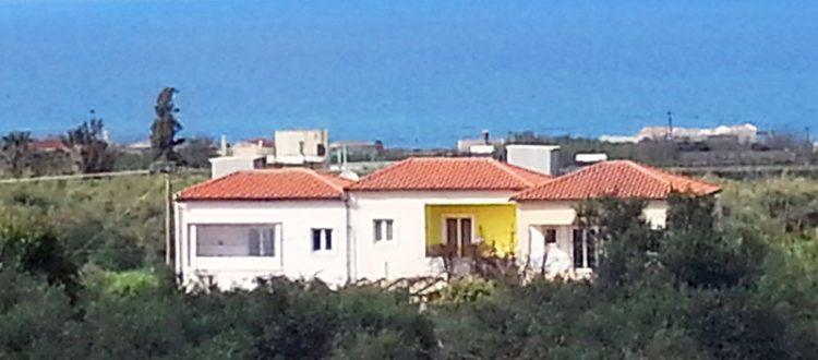 Haus Pirgos Psilonerou
