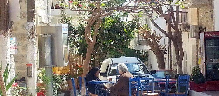 Kreta Impressionen