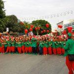 Santa Run Chania 2015