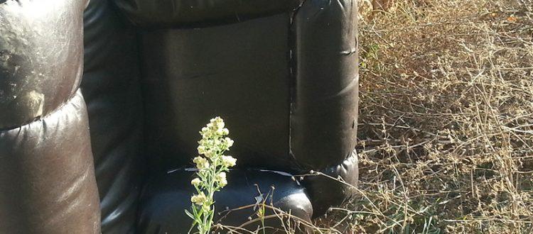 Müllentsorgung auf Kreta