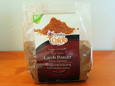 Carob Powder von Kreta