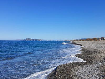 Strand Pirgos Psilonerou