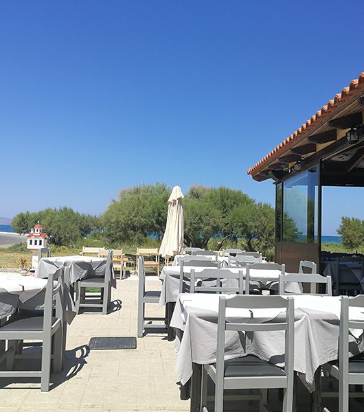 Hotel Haridimos Tavronitis