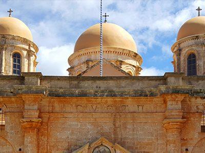 Agia Triada Kloster