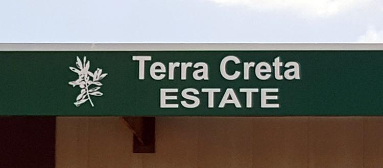 Terra Creta Estate