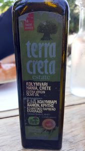 Terra Crete Olivenöl