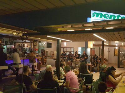 Menta Beach Bar