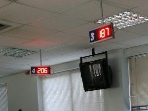 DEI Office Mournies