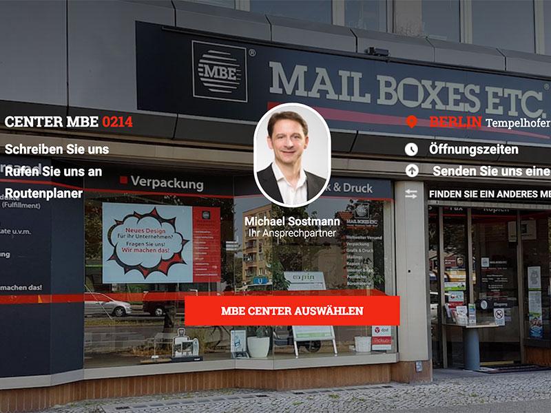Mail.Box Tempelhofer Damm