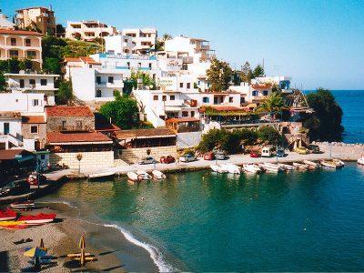 Bali auf Kreta
