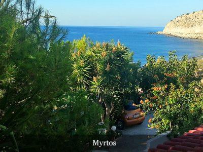 Slider Myrtos