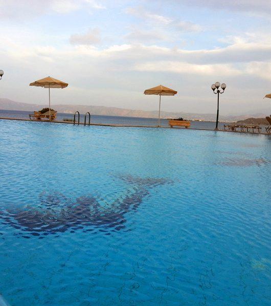 Balos Beach Hotel Kaliviani