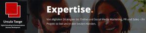 UT Digital Consulting