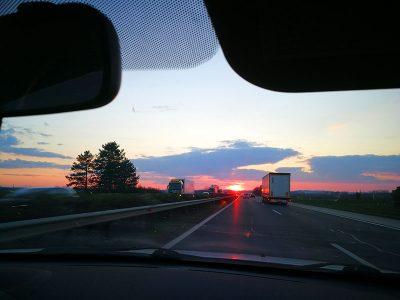 Autobahn Ungarn