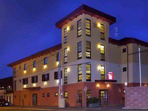 Hotel Emei in Maribor, gebucht auf Booking.com