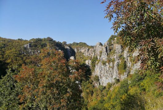 Impressionen aus dem Epirus