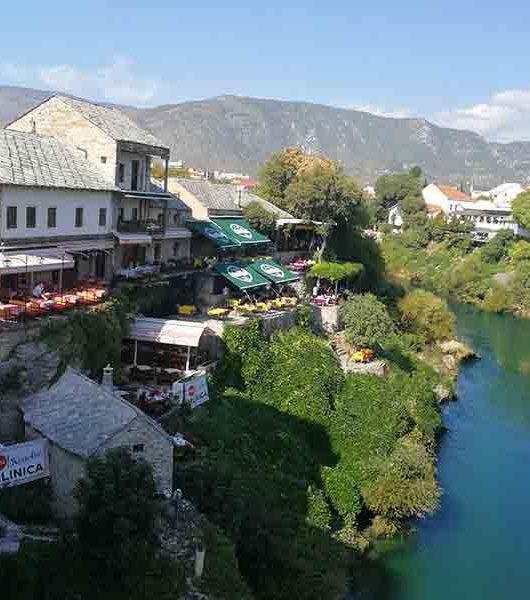 Mostar 2019