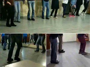 Griechisch tanzen lernen bei Nikos
