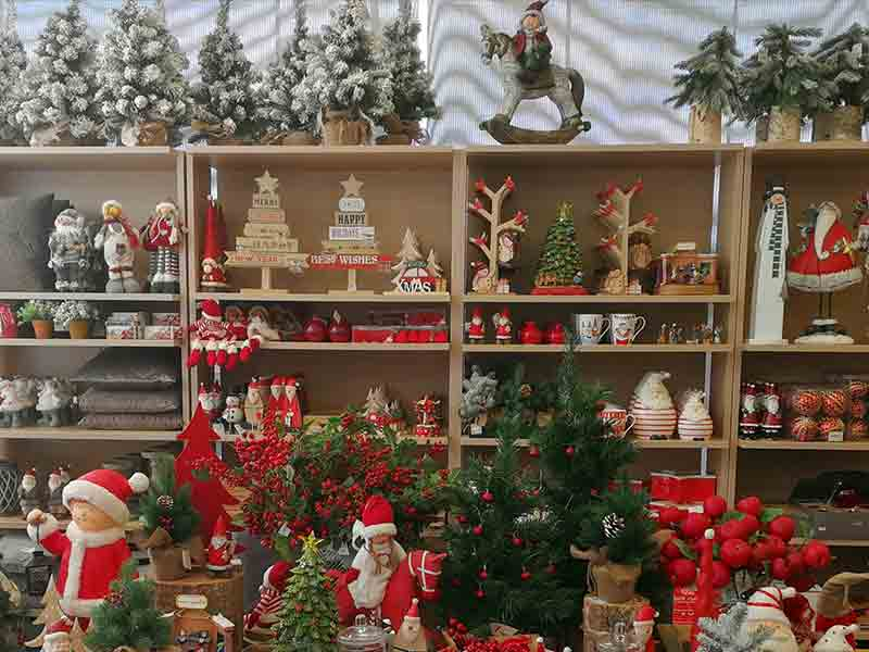 Der Weihnachtsverkauf 2019 hat begonnen.