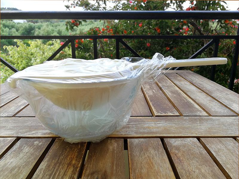 Quark aus Joghurt