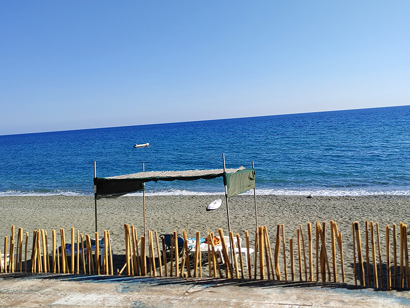 Tertsa Strand
