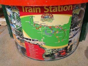 Fun Train Maleme
