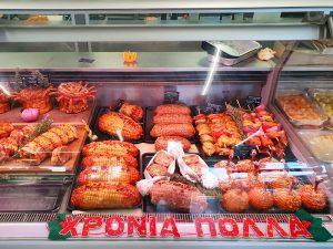 Meating Group Platanias
