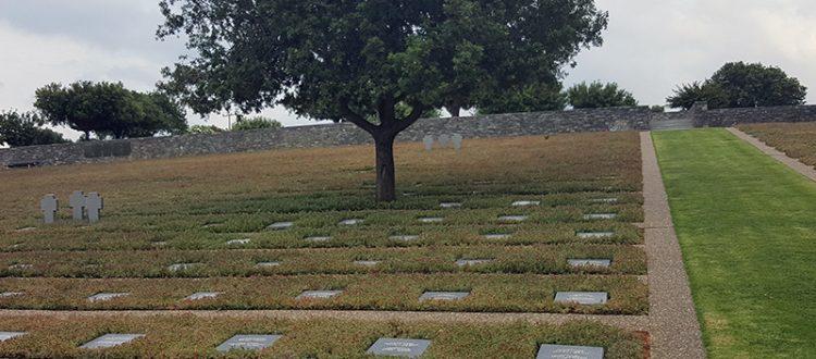Deutscher Soldatenfriedhof Maleme
