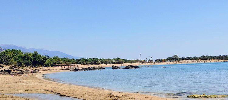 Grammeno-Beach