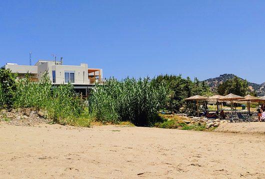 Grammeno Beach