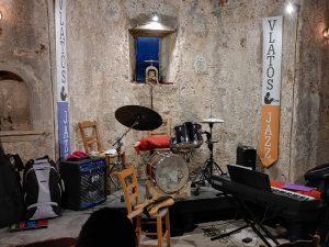 Vlatos Jazz Festival